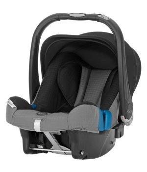 Автокресло ROMER BABY-SAFE plus II TrendLine Felix