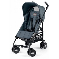 Коляска трость Peg-Perego Pliko Mini Classico BLUE DENIM
