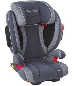 Автокресло STM Solar SeatFix Oxxy