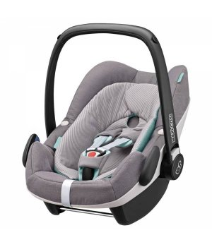 Автокресло Maxi Cosi Pebble Plus Concrete Grey
