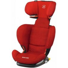 Автокресло Maxi-Cosi RodiFix AirProtect Nomad Red 2019