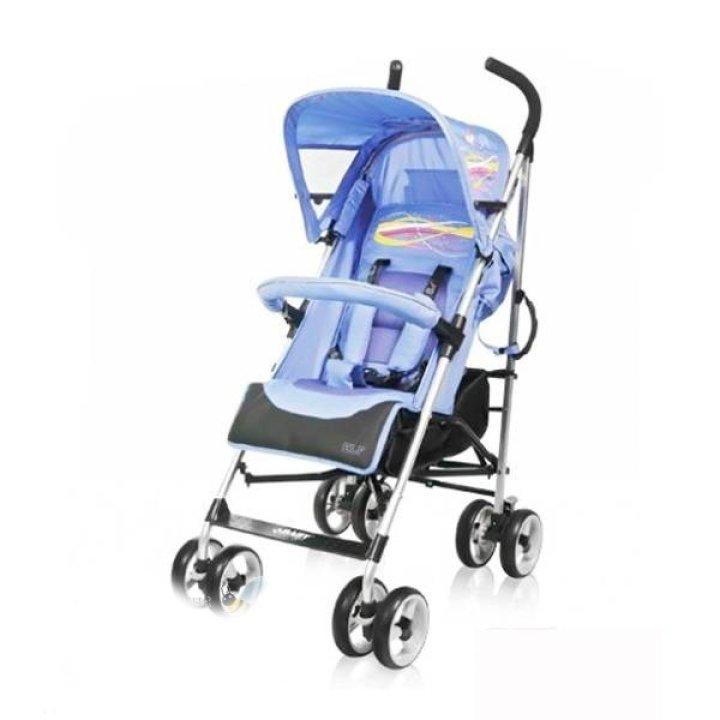 Прогулочная коляска Baby Design ELF 2014 06