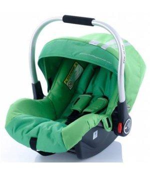 Автокресло Baby Point SIRIUS 04 (зеленый)