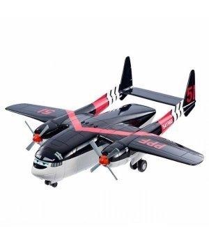 Игрушка для мальчиков Mattel Самолет-спасатель