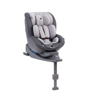 Автокресло Joie I-ANCHOR SYSTEM ISOFIX Steel Grey