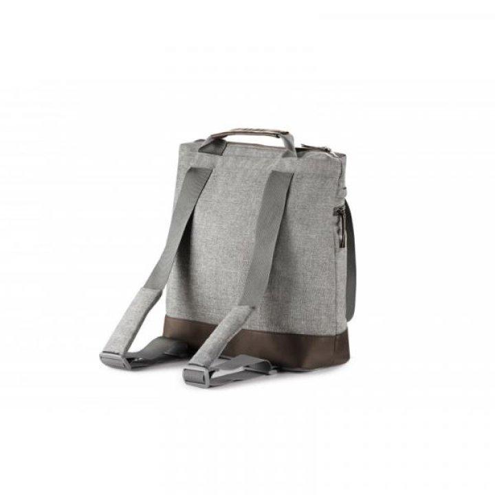 Сумка Inglesina Aptica Back Bag Mineral grey (AX70K0MNG)
