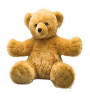 Aurora Мягкая игрушка Медведь Обними меня (30 см) Коричневый