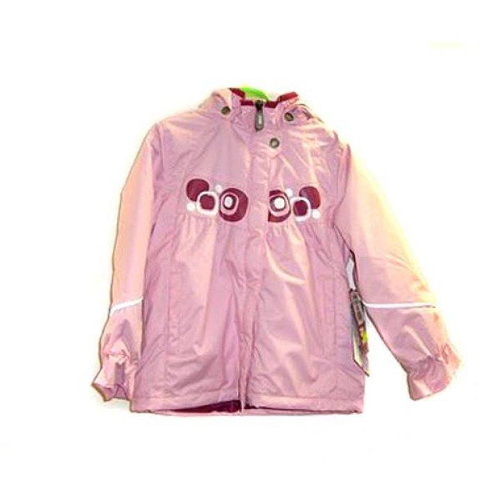 Детская куртка LENNE MARIT размер: 92, розовая