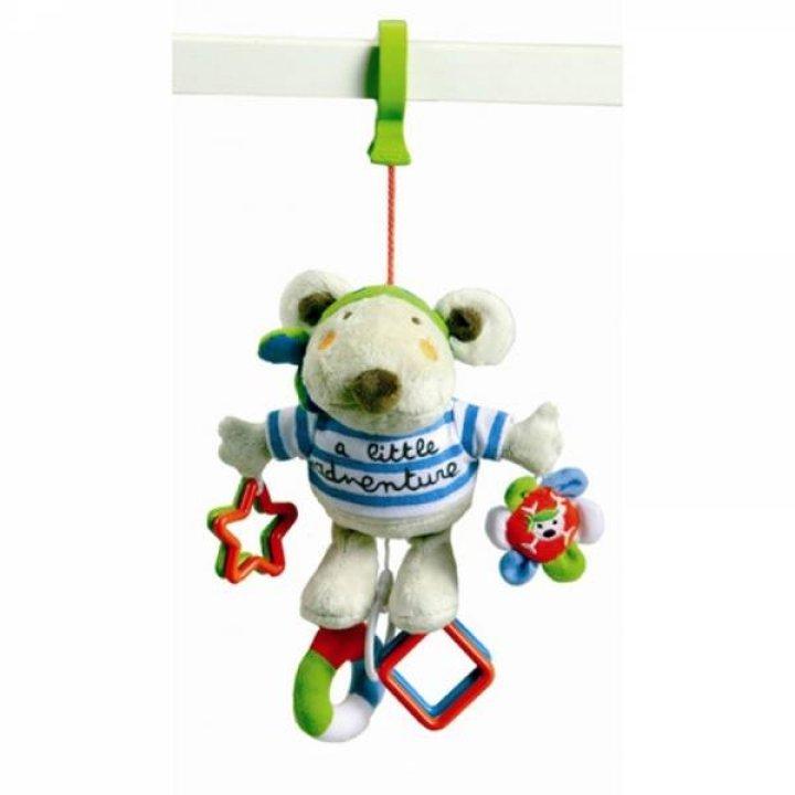 Плюшевая игрушка Jane Farm / Adventure Farm