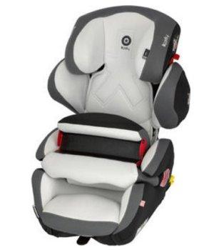 Aвтокресло Kiddy Guardianfix Pro 2 Silverstone
