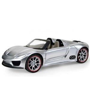 Автомобиль на радиоуправлении New Bright Porsche 918