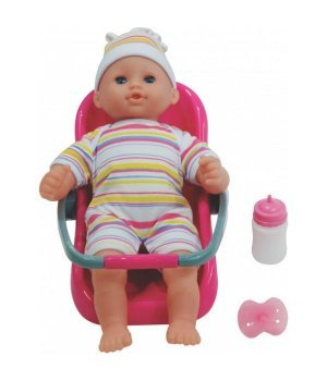 Кукла Dolls World Люблю путешествовать