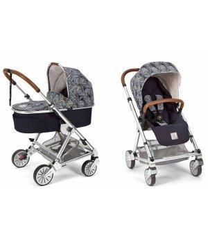 Универсальная коляска 2 в 1 Mamas and Papas Urbo2 Special Edition Liberty Caesar