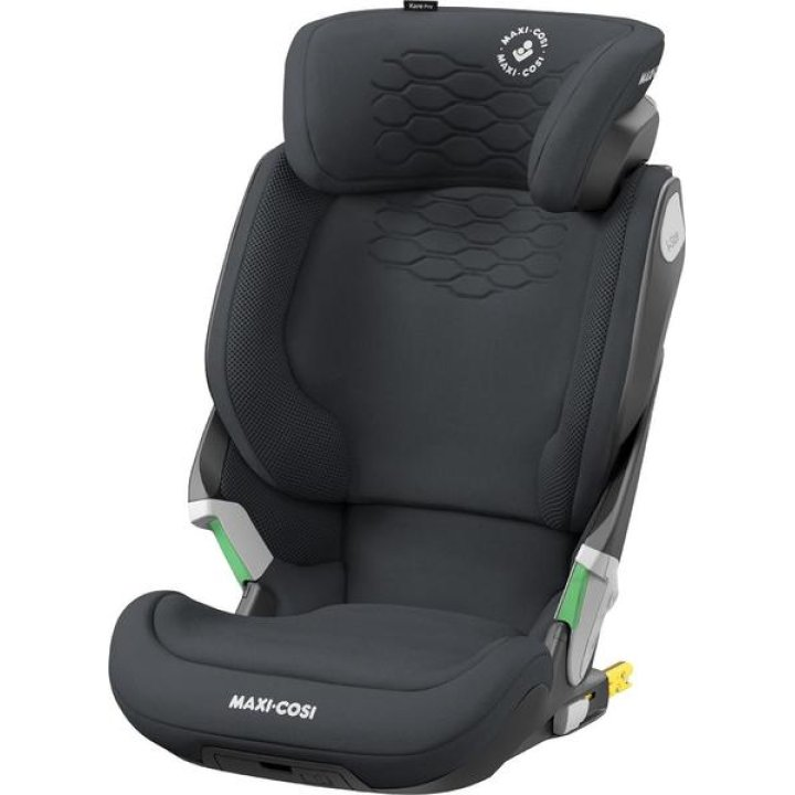 Автокресло Maxi-Cosi Kore Pro i-Size Authentic Graphite