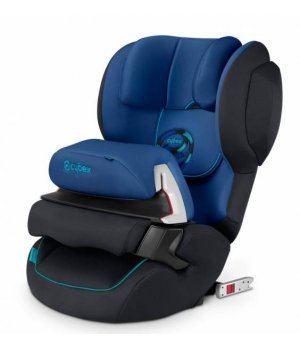 Автокресло Cybex Juno 2-Fix True Blue