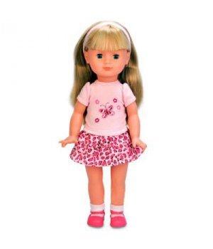 Кукла с MP3, 38см, Lotus Onda