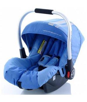 Автокресло Baby Point SIRIUS 03 (синий)