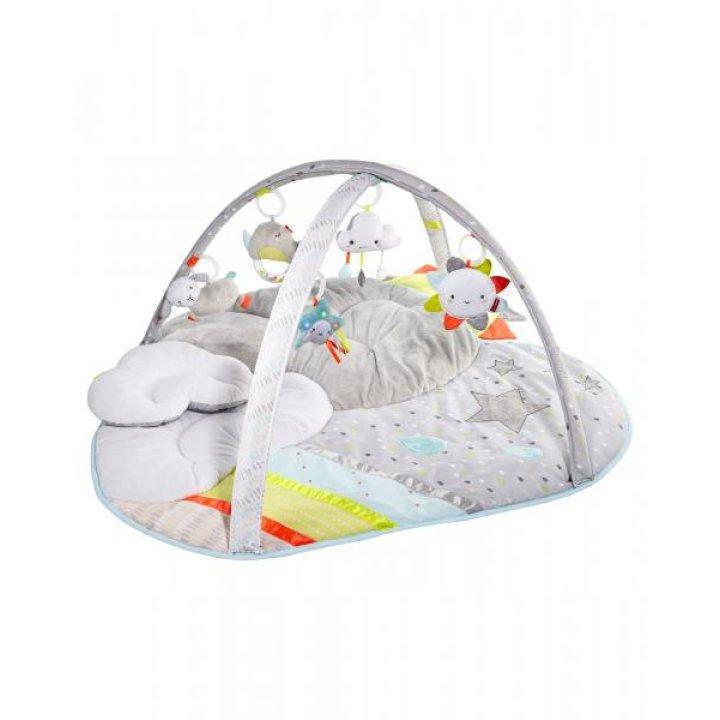 Развивающий коврик с дугами Skip Hop Облака (307150)