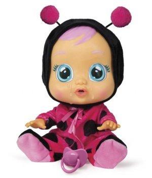 IMC Cry Babies интерактивная Кукла Плакса Леди