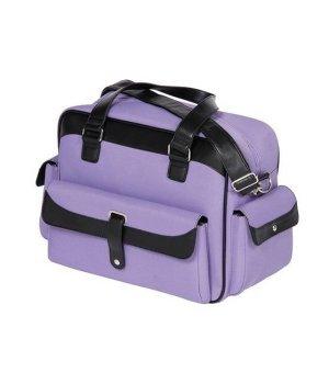 Сумка к коляске iCandy Peach Parma Violet