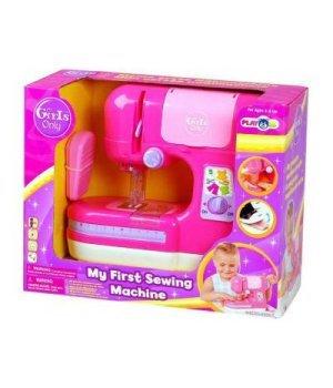 Швейная машинка PLAYGO