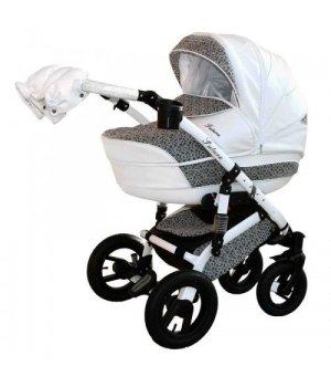 Универсальная коляска 2 в 1 Aneco Future Ecco 11