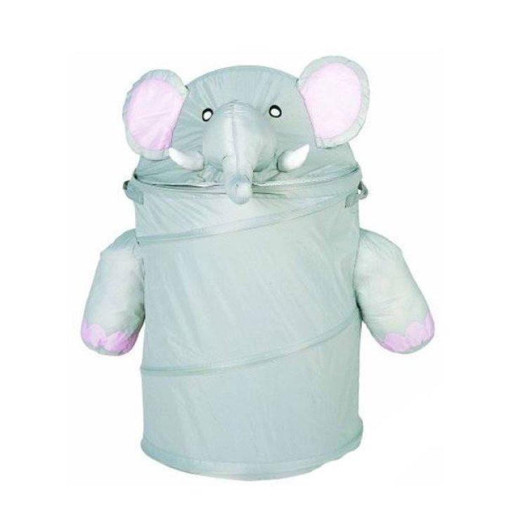 Бочка для игрушек Bruno Bear - Слоненок 46*75см