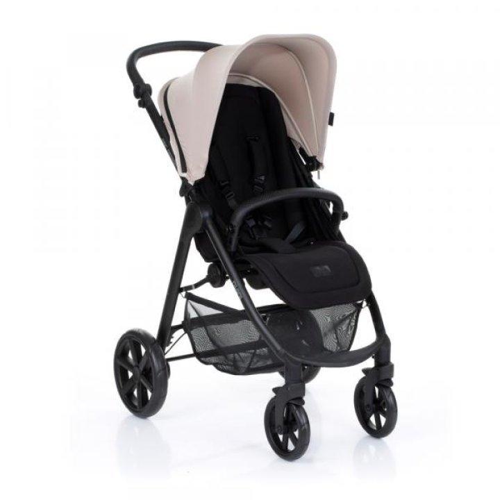 Прогулочная коляска ABC Design Okini Cashmere
