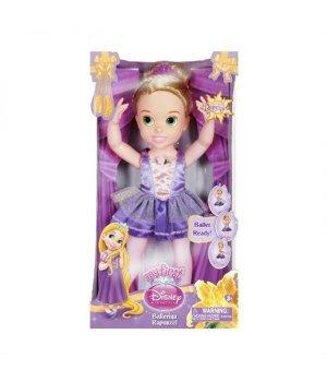 Кукла-малышка Рапунцель