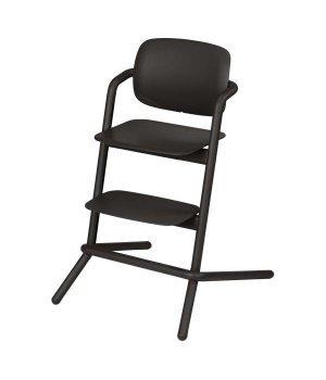 Cybex детский стул Lemo Chair Infinity Black