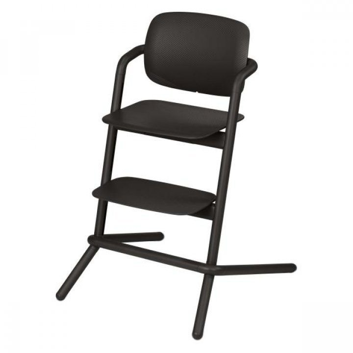 Cybex детский стул Lemo Chair Infinity Black