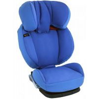 Автокресло BeSafe iZi Up X3 Saphir Blue (71)