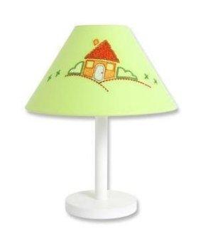 Настольная лампа Funnababy farm
