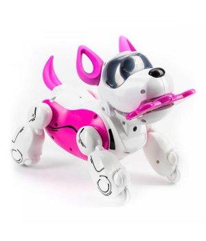 Silverlit Собака робот Pupbo Розовый