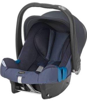 Автокресло ROMER BABY-SAFE plus II TrendLine Nick