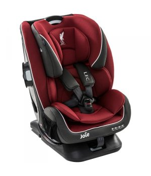 Автокресло Joie Every Stage FX Isofix LFC Red Liverbird (Красное)