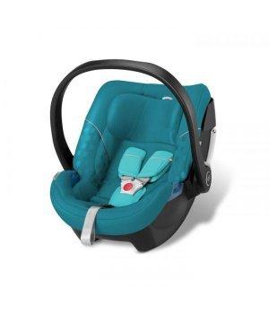 Автокресло GB Artio Capri Blue-turquoise