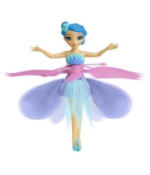 Кукла Летающая фея Spin Master, Flying Fairy Голубая