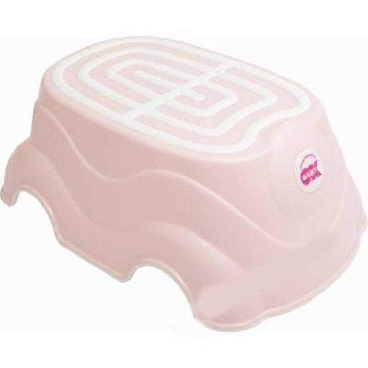 Подставка для ребенка OK Baby Herbie Нежно-розовый