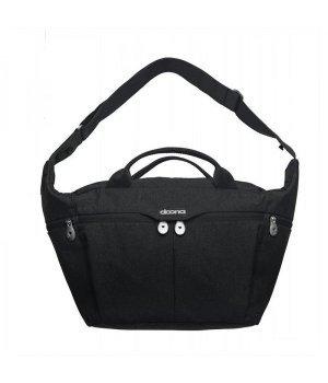 Сумка Doona All-day bag Black