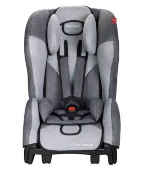 Автокресло RECARO Young Expert plus P.Bellini asphalt/grey
