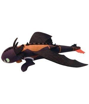 Игрушка детская мягкая Spin Master Как приручить дракона Беззубик