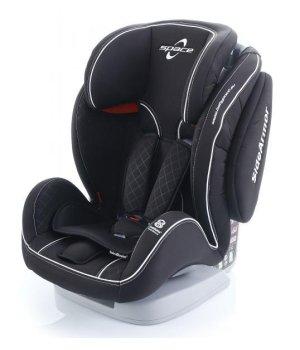 Автокресло Baby Point SPACE 05 (черный)