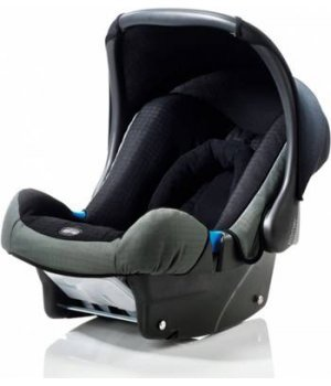 Автокресло ROMER BABY-SAFE Trenline Felix
