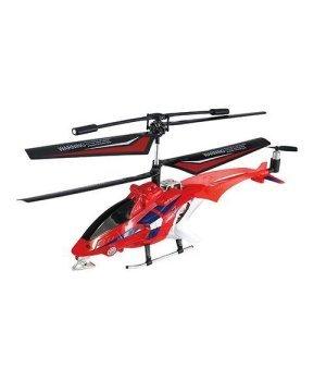 Вертолет на ИК управлении AULDEY GRAVITY-Z управление движением красный