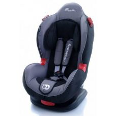 Автокресло Baby Point FENIX NEW N.B. 05 (черный)