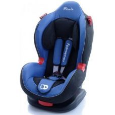 Автокресло Baby Point FENIX NEW N.B. синий