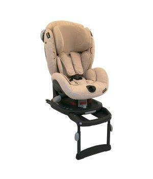 Автокресло BeSafe iZi Comfort X3 Isofix Ivory Mеlange (03)