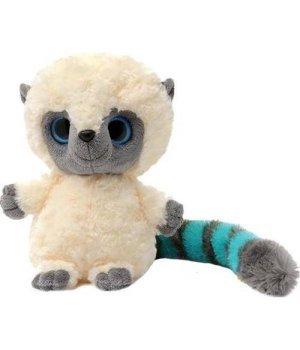 Мягкая игрушка Aurora Лемур (41 см) Голубой Шарик