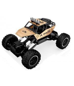 Автомобиль на радиоуправлении Off-Road Crawler Force, 1:14, Sulong Toys